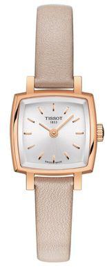 Dámske hodinky TISSOT T058.109.36.031.00 LOVELY SQUARE