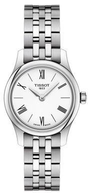 Dámske hodinky TISSOT T063.009.11.018.00 TRADITION 5.5 LADY
