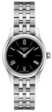 Dámske hodinky TISSOT T063.009.11.058.00 TRADITION 5.5 LADY