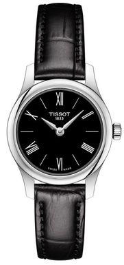 Dámske hodinky TISSOT T063.009.16.058.00 TRADITION 5.5 LADY