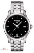 Dámske hodinky TISSOT T063.210.11.057.00 Tradition Lady + Darček na výber