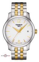 Dámske hodinky TISSOT T063.210.22.037.00 Tradition Lady + Darček na výber