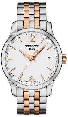Dámske hodinky TISSOT T063.210.22.037.01 Tradition Lady