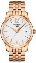 Dámske hodinky TISSOT T063.210.33.037.00 Tradition Lady + darček