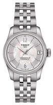 Dámske hodinky TISSOT T108.208.11.117.00 Ballade Automatic Lady + darček na výber