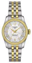 Dámske hodinky TISSOT T108.208.22.117.00 Ballade Automatic Lady + darček na výber