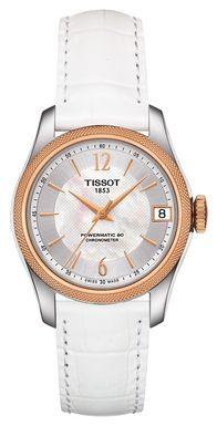 Dámske hodinky TISSOT T108.208.26.117.00 Ballade Automatic Lady + darček na výber