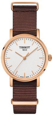 Dámske hodinky TISSOT T109.210.37.031.00 Everytime Lady + darček na výber