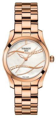 Dámske hodinky TISSOT T112.210.33.111.00 T-Lady Diamant + Darček 1f5c1bec55e