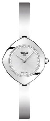Dámske hodinky TISSOT T113.109.11.036.00 FEMINI-T Diamant
