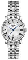 Dámske hodinky TISSOT T122.210.11.033.00 CARSON PREMIUM LADY