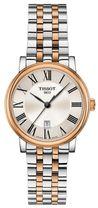 Dámske hodinky TISSOT T122.210.22.033.01 CARSON PREMIUM LADY