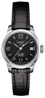 Dámske hodinky TISSOT T41.1.123.57 LE LOCLE AUTOMATIC LADY