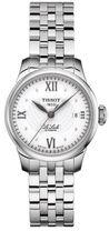 Dámske hodinky TISSOT T41.1.183.16 LE LOCLE AUTOMATIC LADY
