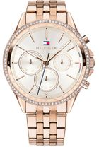 Dámske hodinky Tommy Hilfiger 1781978
