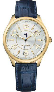 Dámske hodinky Tommy Hilfiger TH1781675 Sofia + darček na výber