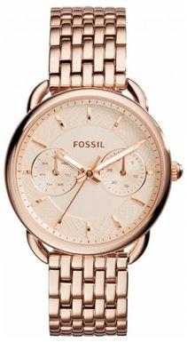 Dámske módne hodinky FOSSIL ES3713 Tailor