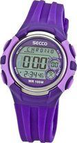 Dámske / Teenage športové hodinky SECCO S DIE-004