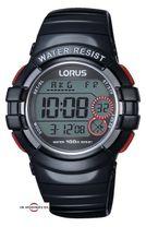 Detské hodinky LORUS R2317KX9 s digitálnym časom
