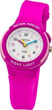 Detské hodinky SECCO S DOP-001