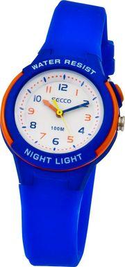 Detské hodinky SECCO S DOP-004
