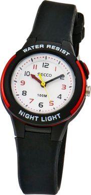 Detské hodinky SECCO S DOP-007