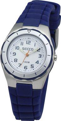 Detské hodinky SECCO S DPV-006