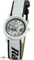 Detské hodinky SECCO S K126-1 Racing