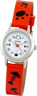 Detské hodinky SECCO S K502-1
