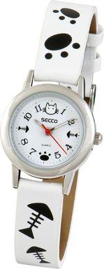 Detské hodinky SECCO S K502-2