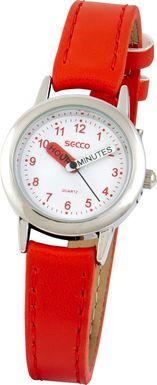 Detské hodinky SECCO S K503-5
