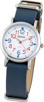 Detské hodinky SECCO S K504-1