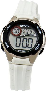 Detské / Teenage športové hodinky SECCO S DIN-001