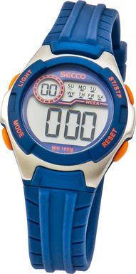 Detské / Teenage športové hodinky SECCO S DIN-006