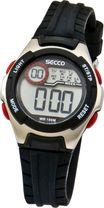 Detské / Teenage športové hodinky SECCO S DIN-007