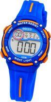 Detské / Teenage športové hodinky SECCO S DIP-004