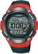 Digitálne hodinky LORUS R2335MX9