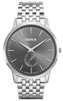 DOXA 105.10.101.10 Swiss Made + darček