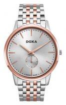 Pánske spoločenské hodinky Doxa 105.60.021.60 Slim Line