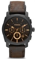 FOSSIL FS4656 Machine Mid-Size Chronograph