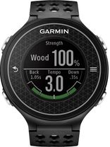 Garmin 010-01195-01 S6 Dark Lifetime