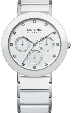Hodinky BERING 11438-754 CERAMIC + darček