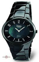 Hodinky BOCCIA 3216-02 Titanium + Darček na výber