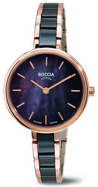 Hodinky BOCCIA 3245-03