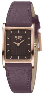 Hodinky BOCCIA 3294-04