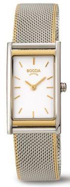 Hodinky BOCCIA 3304-02