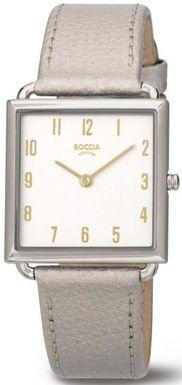 Hodinky BOCCIA 3305-02