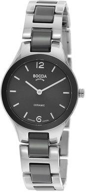 Hodinky BOCCIA 3306-02