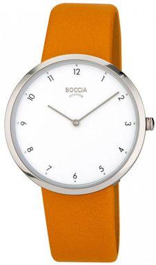 Hodinky BOCCIA 3309-01