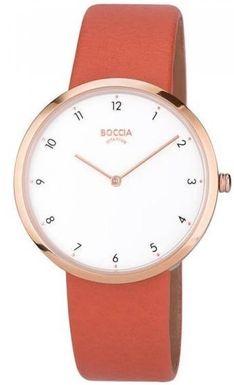 Hodinky BOCCIA 3309-03